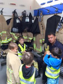 fire station trip group